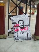 ViaviaOral - De Schreeuw (Cry Wei Wei) (2011)