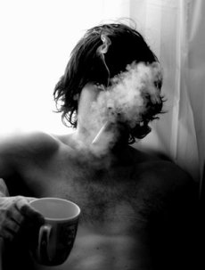 60's Famous Peoples Smoking 01
