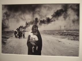 Anja Niedringhaus - Basra, Irak 2003