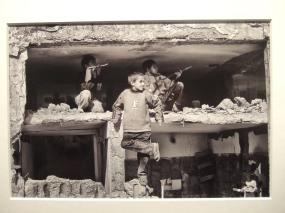 Anja Niedringhaus - Chan Yunis, Gazastreifen 2009