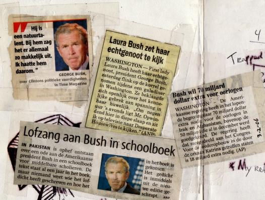 Diversen Bush