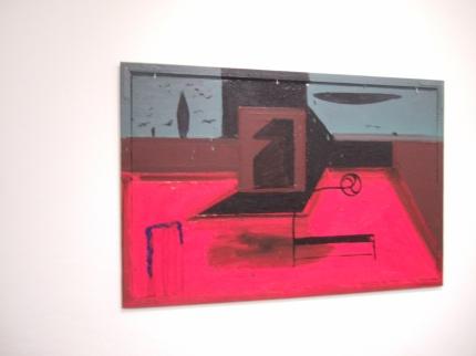 Michael Kutzner - (TEER)Maschinen hören gern zu (Holger Czukay) (2011)