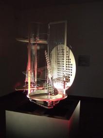 Laszlo Moholy-Nagy - Licht Raum Modulator