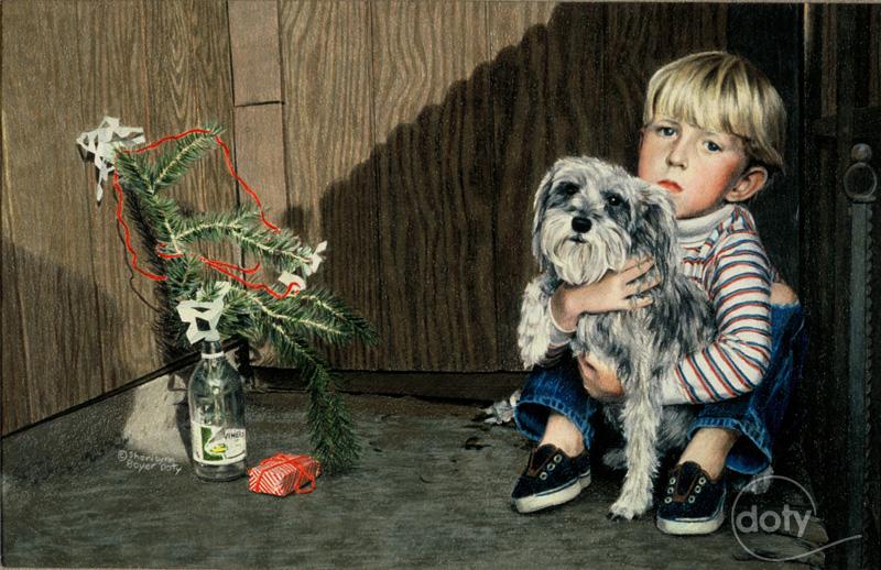 poor-christmas | Raimon Sibilo 1.0