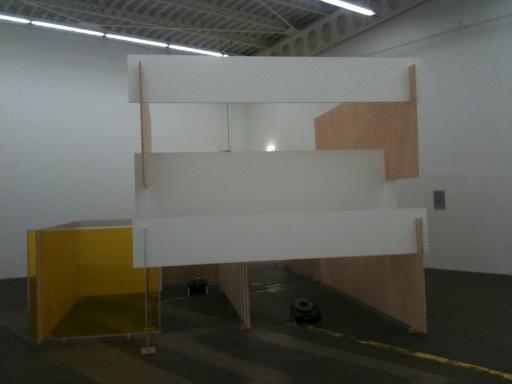 Andrea Pichi - Doublebind 2011 04