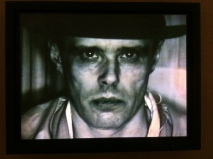Joseph Beuys (Video-Still)