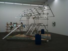 Jason Rhoades - Sutter's Mill 2000 01