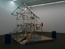 Jason Rhoades - Sutter's Mill 2000 03