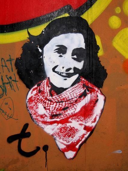Anna Frank - Parody