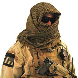 ShemaghKeffiyehScarf
