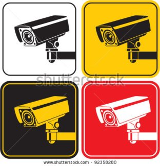 stock-vector-video-surveillance-camera-sign-cctv-92358280