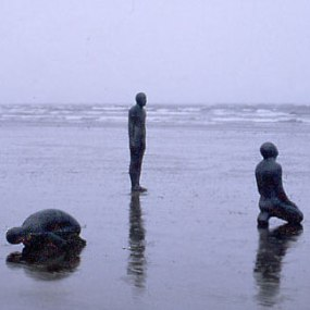 Antony Gormley - land_sea_air_apr_05