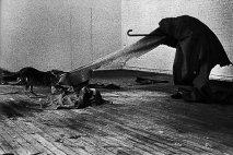Winner: Joseph Beuys