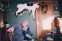 Winner: The cat
