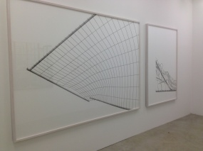 Natalia Stachon at Zak Branicka with the exhibition 'The Problem of the Calm'