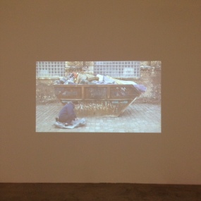 Sofia Hultén with 'If you never did you should' at Konrad Fischer Galerie