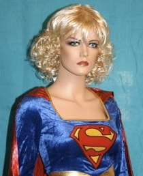 supergirl real doll