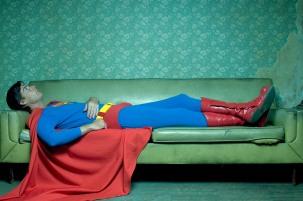 Superman - Parody 02