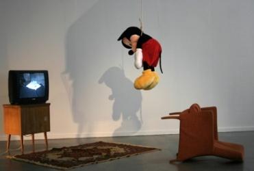 dead-Mouse