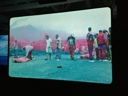 Richard Mosse - IMG_2810