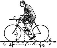 BikeEquations