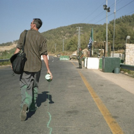 Francis Alÿs Sometimes-Doing-Something-Poetic-Can-Become-Political-and-Sometimes-Doing-Something-Political-Can-Become-Poetic