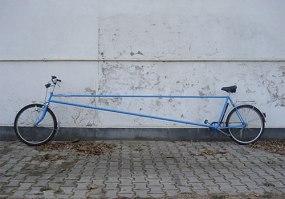 long-bike